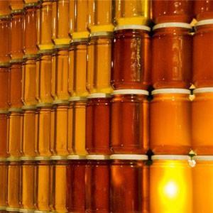 Хранение мёда