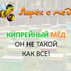 Сайт KiprejMedok.ru